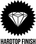 Hardtop Finish