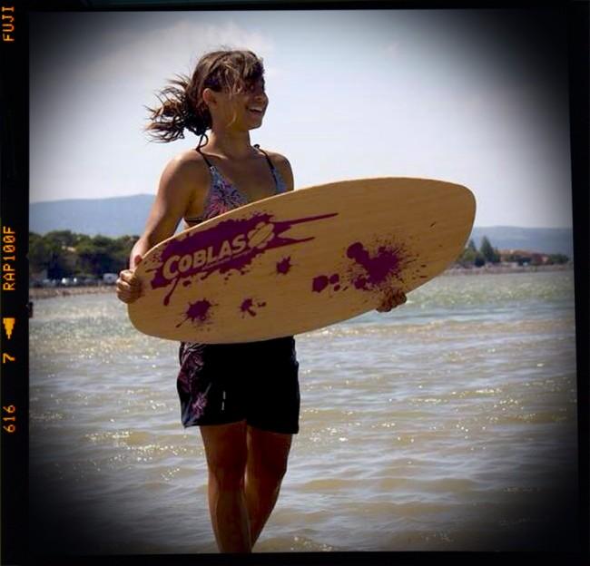 Chloé Roquere profil