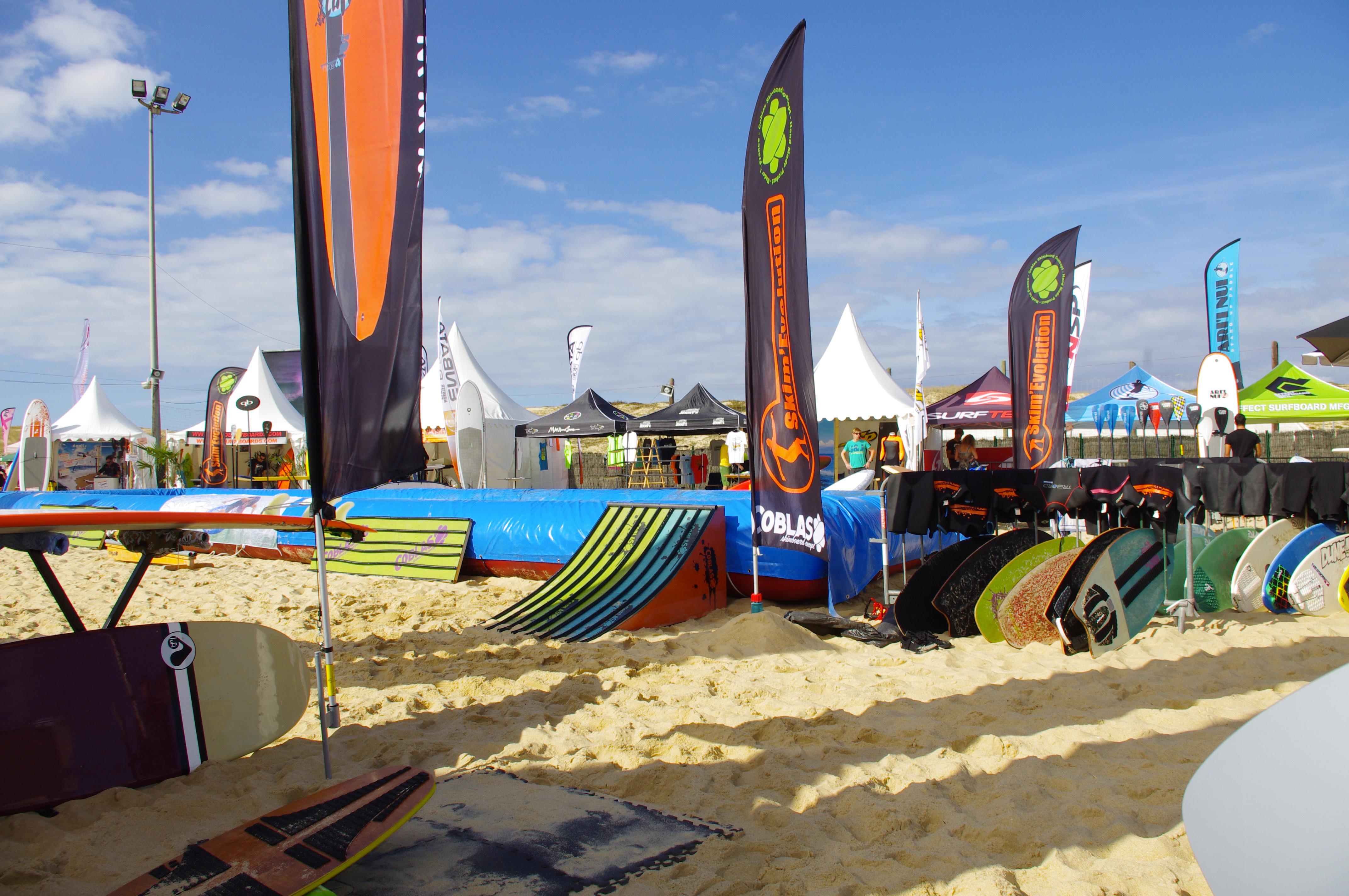 Gliss'Expo 2012