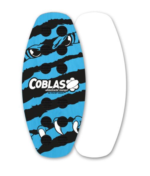 Soap-Blue/Black Pads
